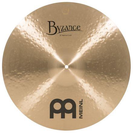 Meinl Byzance Traditional Medium Crash Cymbal 20