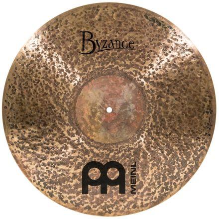 Meinl Byzance Dark Raw Bell Ride Cymbal 20