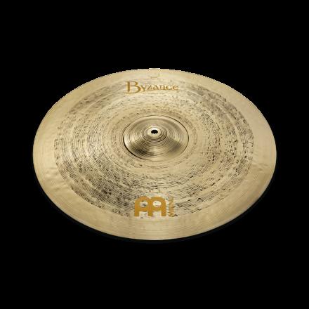 "Meinl Byzance Jazz Tradition Light Ride Cymbal 20"" 1727 grams"