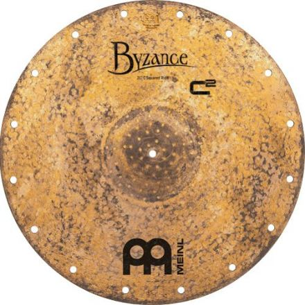 "Meinl Byzance Vintage Chris Coleman Signature Ride Cymbal 21"""