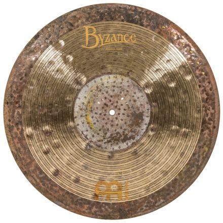 """Meinl Byzance Nuance Ride Cymbal 21"""""""