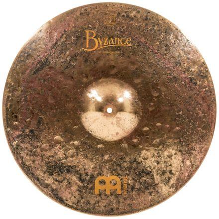 Meinl Byzance Transition Ride Cymbal 21