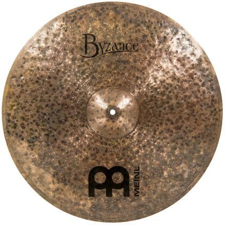 "Meinl Byzance Big Apple Dark Ride Cymbal 22"""