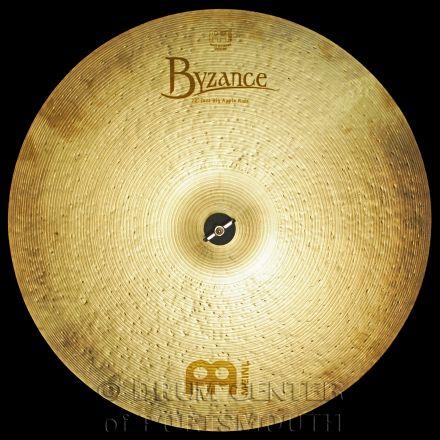 "Meinl Byzance Jazz Big Apple Ride Cymbal 22"" 2265 grams"