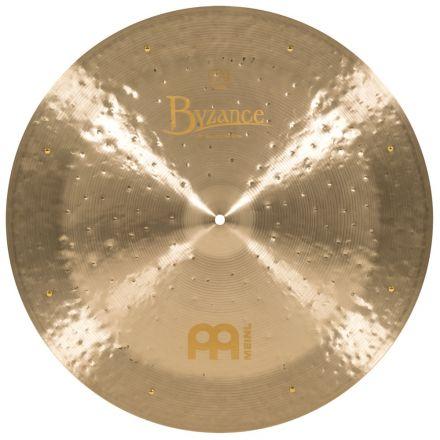 Meinl Byzance Jazz Sizzle China Ride Cymbal 22
