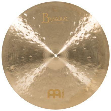 Meinl Byzance Jazz Extra Thin Ride Cymbal 22