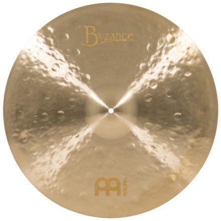 """Meinl Byzance Jazz Extra Thin Ride Cymbal 22"""" 1872 grams"""