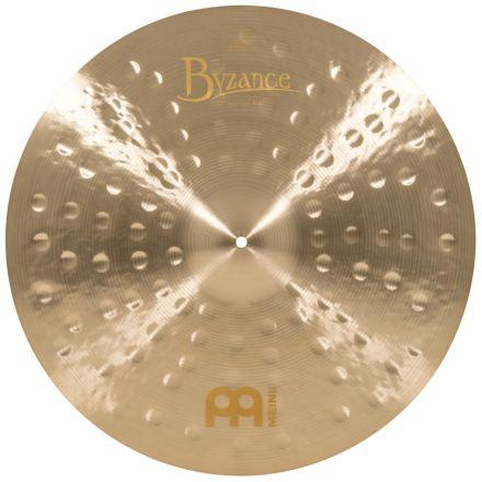"""Meinl Byzance Jazz Thin Ride Cymbal 22"""" 2186 grams"""