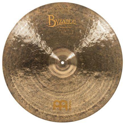 "Meinl Byzance Jazz Monophonic Ride Cymbal 22"""