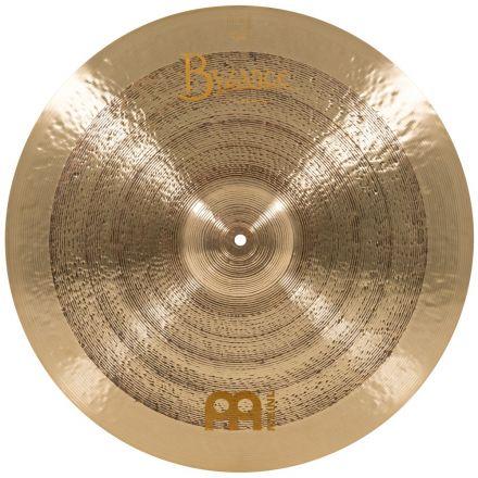 Meinl Byzance Jazz Tradition Ride Cymbal 22