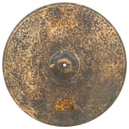 """Meinl Byzance Vintage Pure Light Ride Cymbal 22"""""""