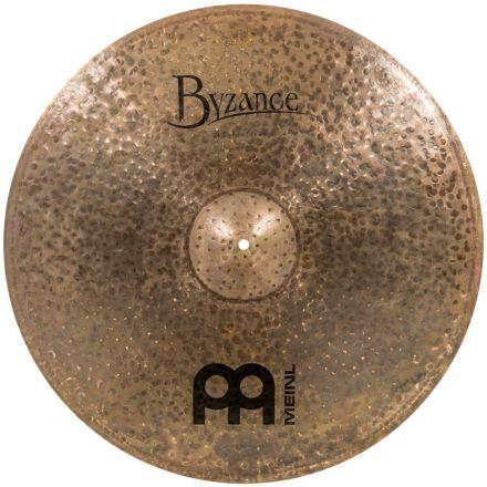 "Meinl Byzance Dark Big Apple Dark Ride Cymbal 24"""