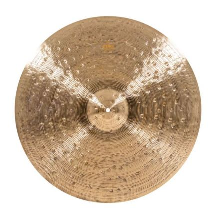 """Meinl Byzance Foundry Reserve Ride Cymbal 24"""" 3015 grams"""