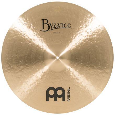 Meinl Byzance Traditional Medium Ride Cymbal 24