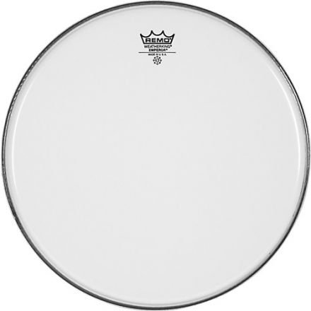 Remo Coated Smooth White Ambassador 14 Inch Drum Head