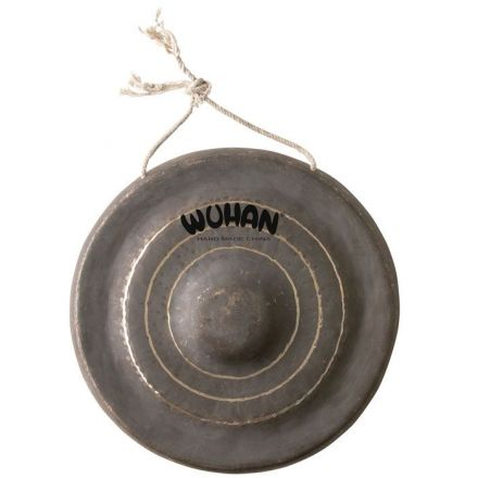 Wuhan Bao Gong