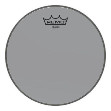 Remo Emperor Colortone Smoke 10 Inch Drum Head