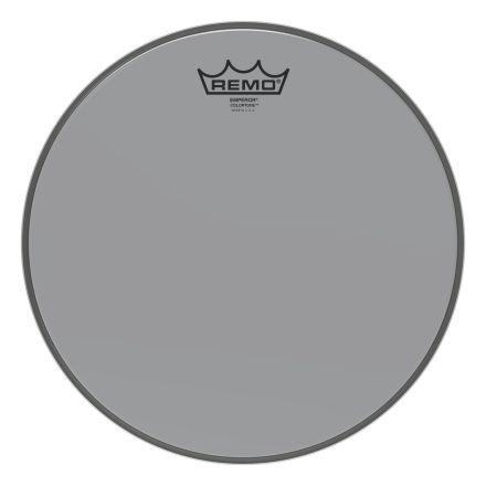 Remo Emperor Colortone Smoke 12 Inch Drum Head