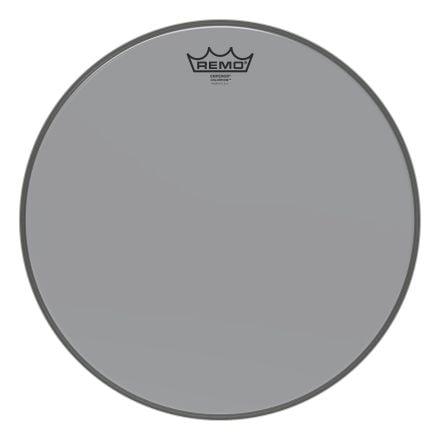 Remo Emperor Colortone Smoke 15 Inch Drum Head