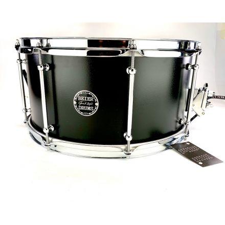 Beier 1.5 Steel Snare Drum 15x7.5