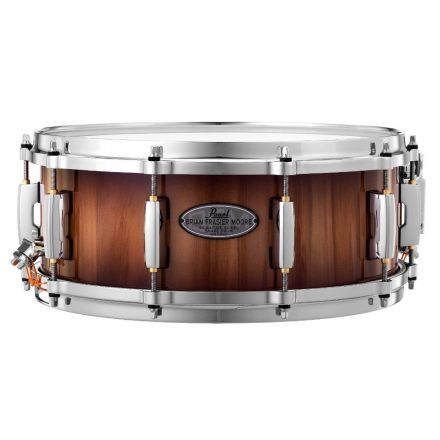Pearl Brian Frasier Moore 14x5.5 Signature Snare Drum - BFM1455S/C