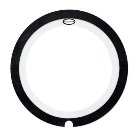 "Big Fat Snare Drum Donut-XL 10"""