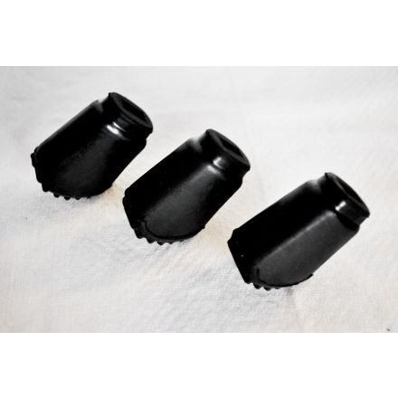 Rubber Foot 3pack