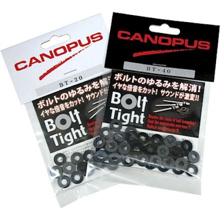 Canopus Bolt Tight Washer 20-Pack