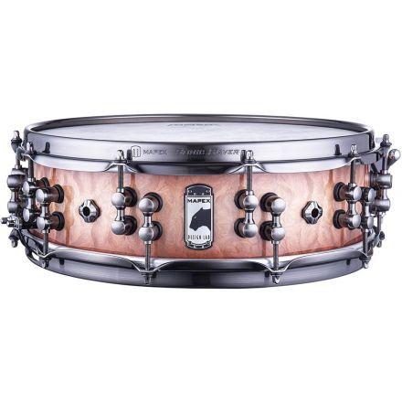 "Mapex Black Panther Design Lab 14x4.5 Russ Miller Snare Drum - ""Versatus"""