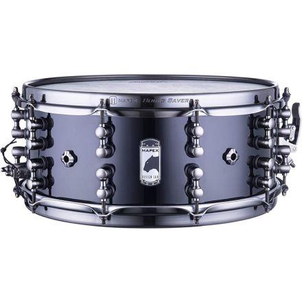 """Mapex Black Panther Design Lab 14x6 Jeff Hamilton Snare Drum - """"Maximus"""""""