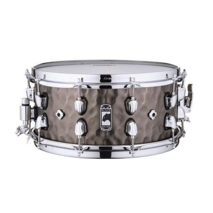 Mapex Black Panther 14x6.5 Persuader Snare Drum - Brass