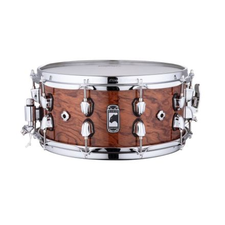 Mapex Black Panther 14x6.5 Shadow Snare Drum - Natural