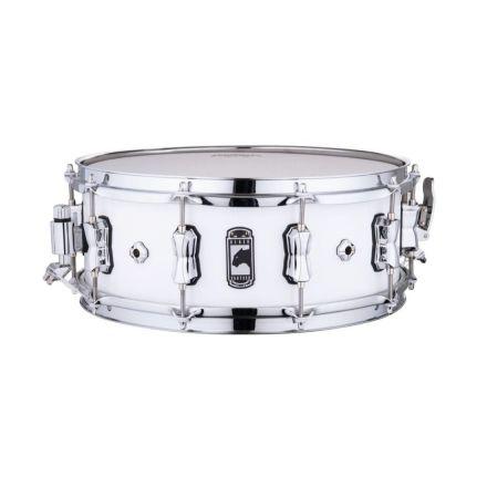 Mapex Black Panther 14x5.5 Venom Snare Drum - Arctic White