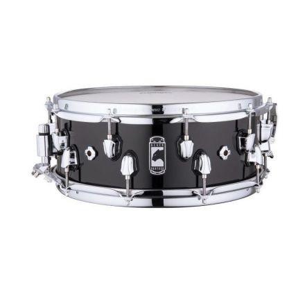 Mapex Black Panther 14x5.5 Nucleus Snare Drum - Piano Black