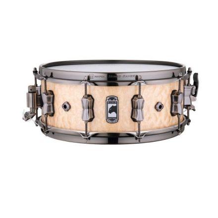 Mapex Black Panther 14x5.5 Pegasus Snare Drum - Natural