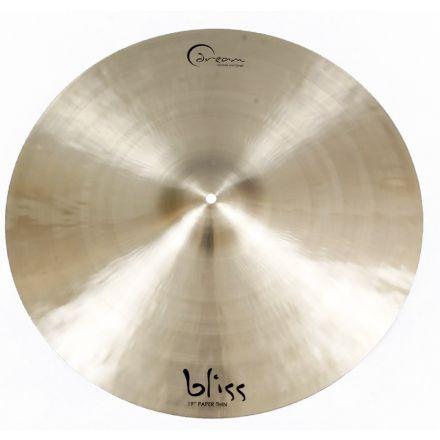 "Dream Bliss Paper Thin Crash Cymbal 19"" 1345 grams"