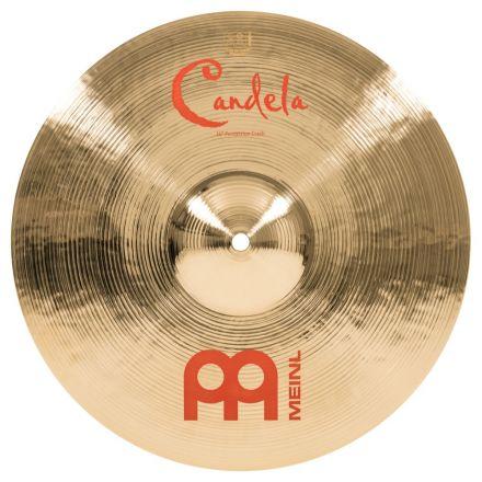 Meinl Candela Percussion Crash Cymbal 14
