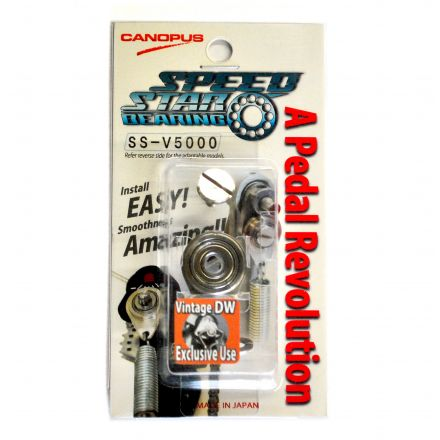 Canopus Speed Star Bearing for Vintage DW Pedals