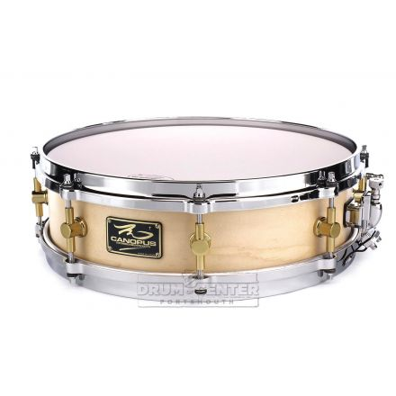 Canopus 'The Maple' Snare Drum 14x4 w/ Cast Hoops Oil