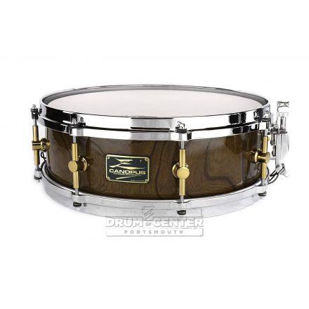Canopus Zelkova Snare Drum 14x5