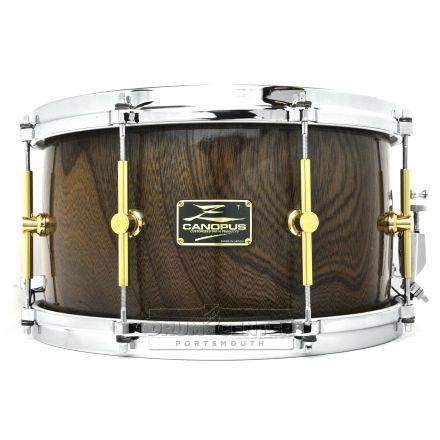 Canopus Zelkova Snare Drum 14x8