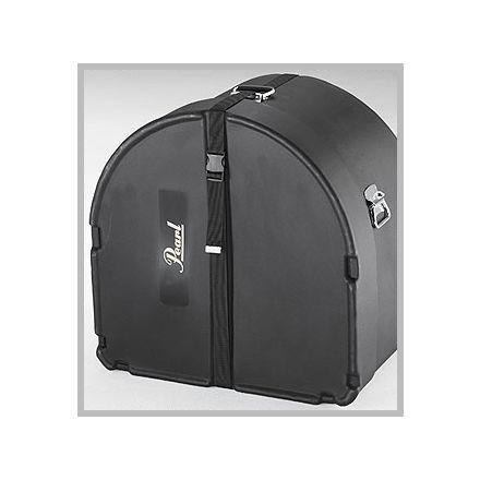 Pearl 22x14 Bass Drum Case, no foam-PD2214
