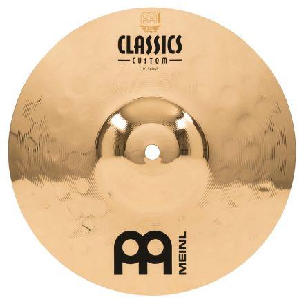 Meinl Classics Custom Splash Cymbal 10