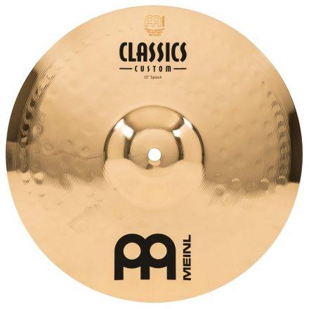 Meinl Classics Custom Splash Cymbal 12