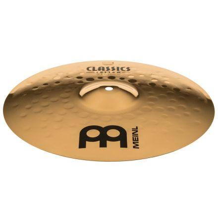 Meinl Classics Custom Medium Hi Hat Cymbals 14