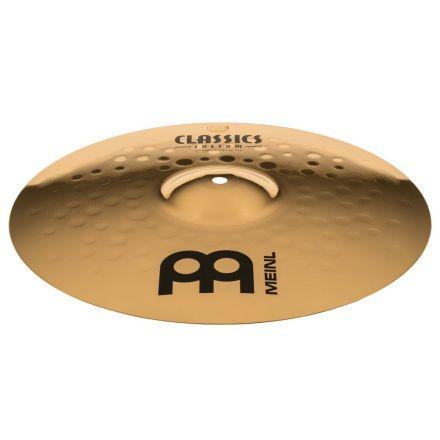 Meinl Classics Custom Powerful Hi Hat Cymbals 14