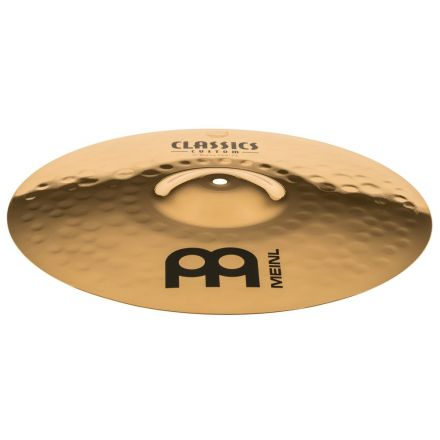 Meinl Classics Custom Medium Hi Hat Cymbals 15