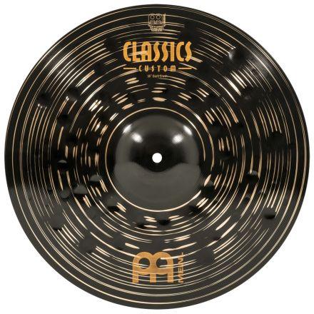 Meinl Classics Custom Dark Crash Cymbal 16