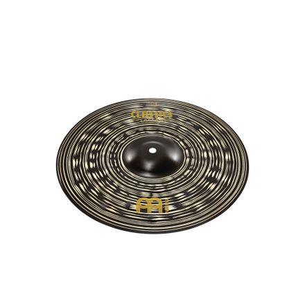 """Meinl Classics Custom Dark 16"""" Hi-Hat Cymbals"""