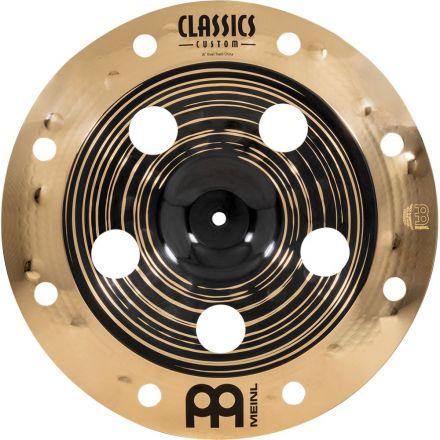 Meinl Classics Custom Dual Series Trash China Cymbal 16